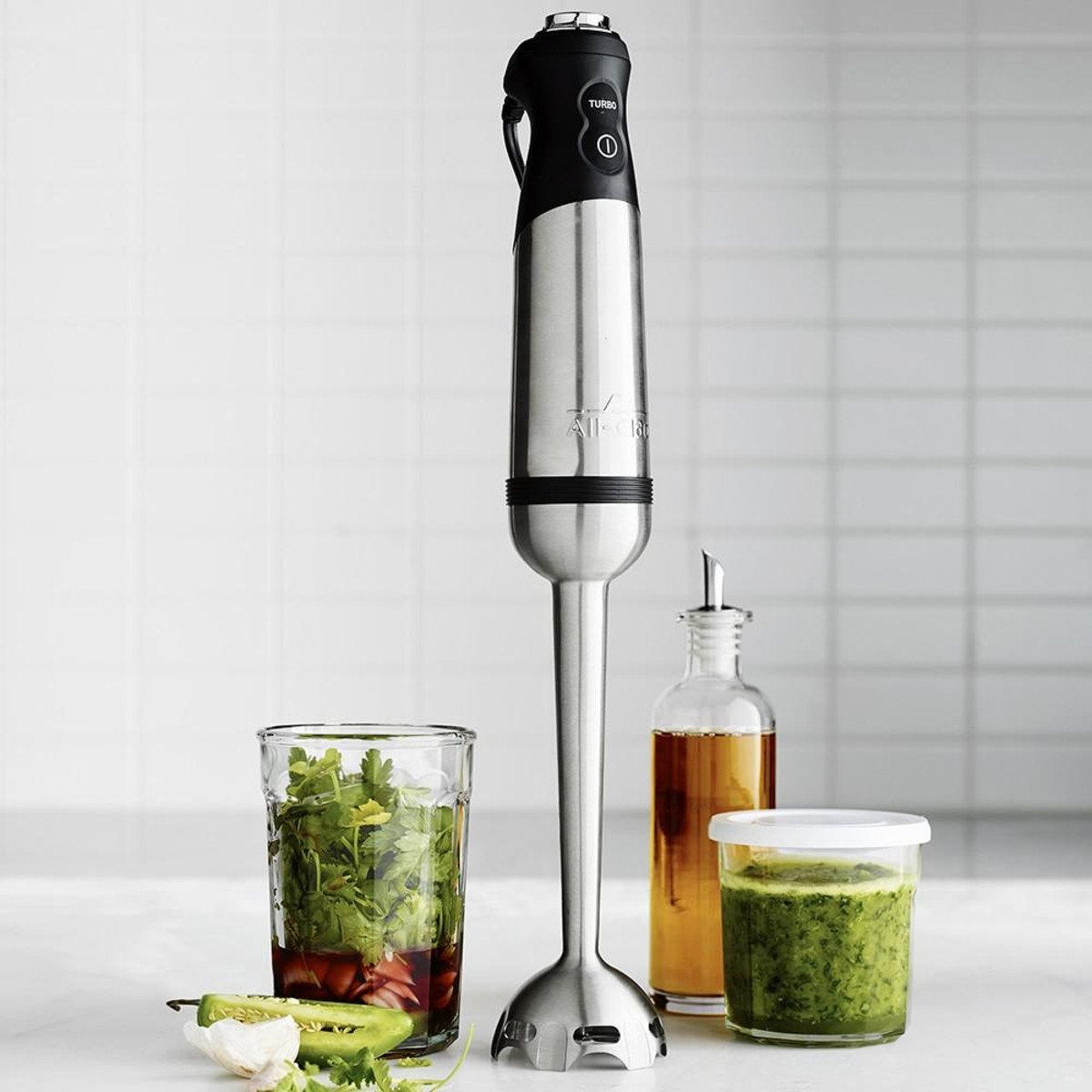 darla powell interiors miami gift guide immersion blender home chef kitchen essential
