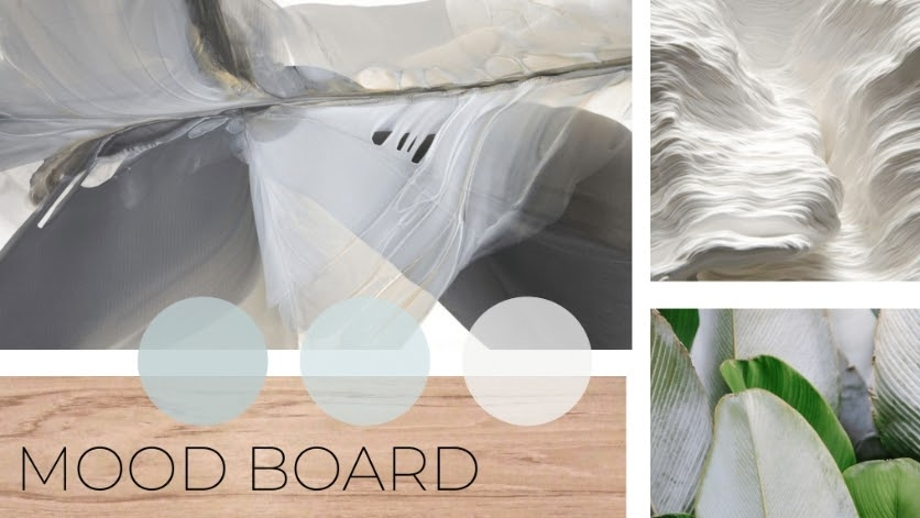 darla powell interiors contemporary cool mood board whites greys natural wood