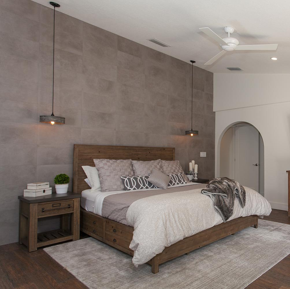 How To Use Negative Space In Interior Design